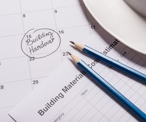How To Guarantee Your Home Will Be Built On Time