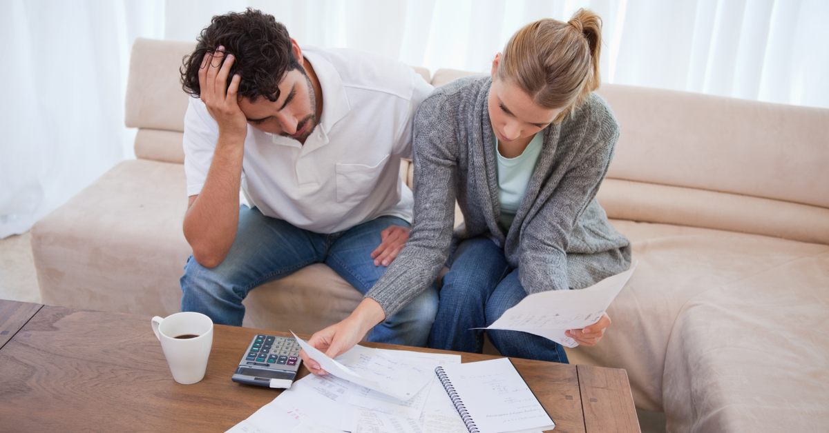 How To Avoid Blowing Your Budget On Your Dream Home