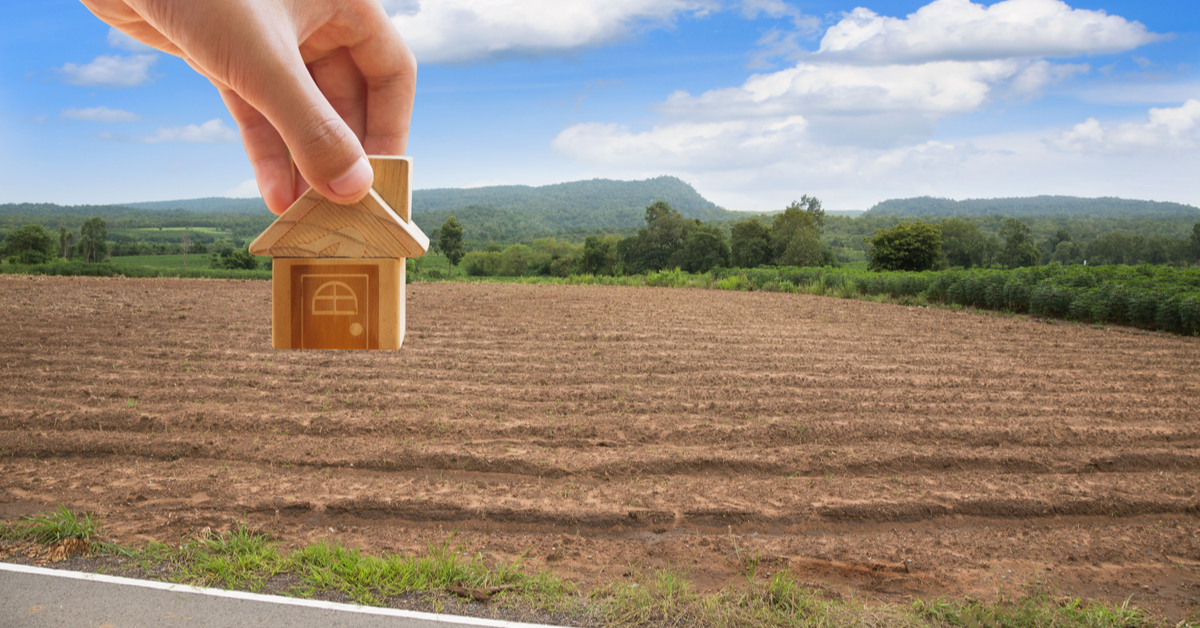Top Tips For Choosing Land
